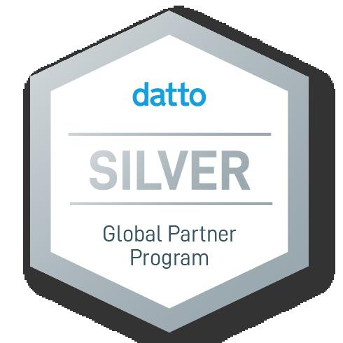 Datto Partner program logo